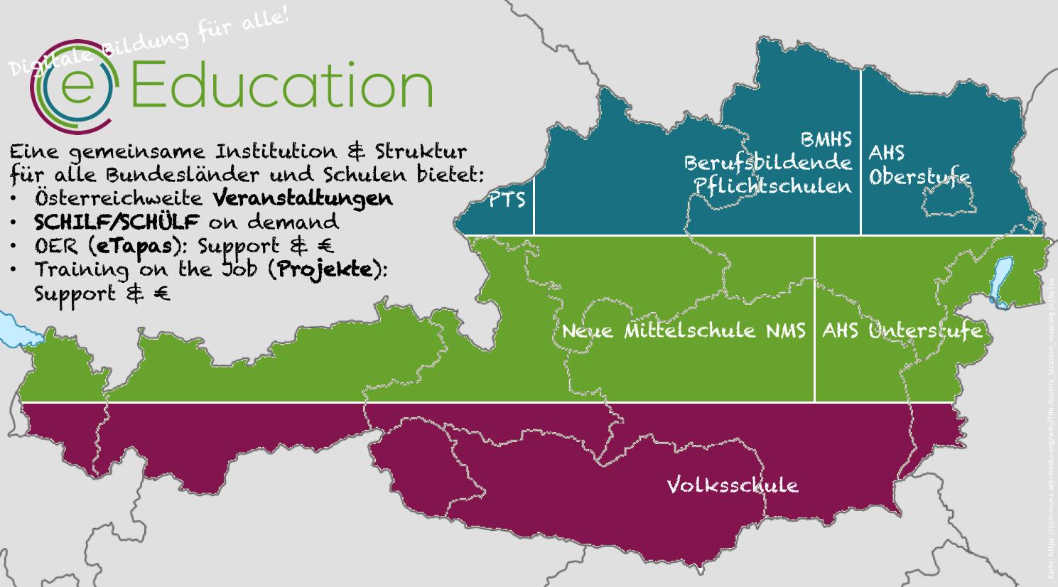 Einwohner österreich